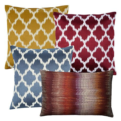 Buy Fabulous Fusion Cushion Collection  Online at johnlewis.com