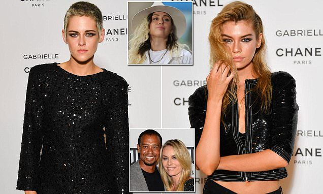 Kristen Stewart and Stella Maxwell now threaten legal action in latest hack of nude selfies that include Tiger Woods, Lindsey Vonn and Miley Cyrus  Read more: http://www.dailymail.co.uk/news/article-4813392/Kristen-Stewart-threatens-legal-action-nude-selfie-hack.html#ixzz4qVhSLRBi  Follow us: @MailOnline on Twitter | DailyMail on Facebook