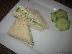 English Tea Party – Cucumber sandwiches » Oh Taste n See..... | Oh Taste n See.....