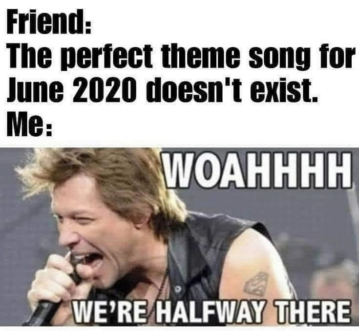 Lol Scarymommy What Do You Think Is The Perfect Theme Song Of 2020 Theplanningparent Really Funny Really Funny Memes Stupid Funny Memes