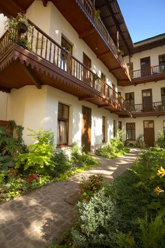 Globtroter - accommodation in Krakow