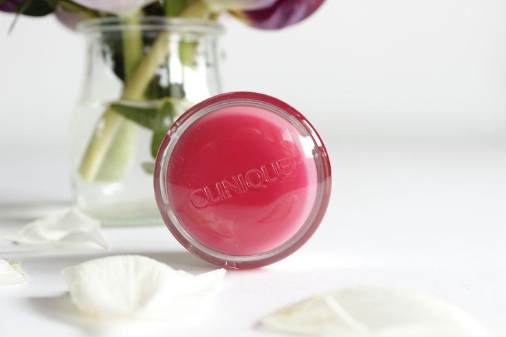 Sweet Pots Sugar Scrub & Lip Balm | Clinique