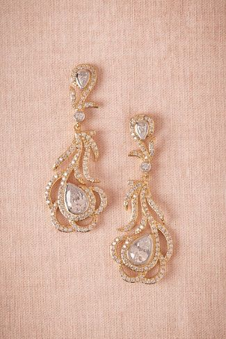 Beautiful drop earrings - take an extra 20% off with code: SAYIDO http://rstyle.me/n/ud489nyg6