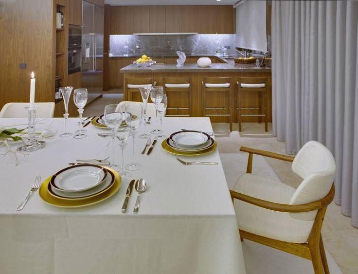 Cucina in stile in stile Moderno di B.loft