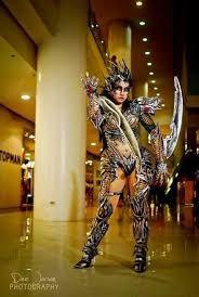 Bildergebnis für witchblade cosplay