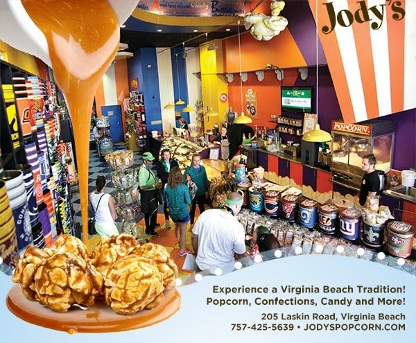 Gourmet Popcorn Gifts, Best Popcorn Online | Jody's Popcorn