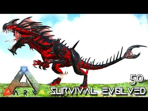 nice ARK: SURVIVAL EVOLVED - APEX REAPER QUEEN TAMING E50
