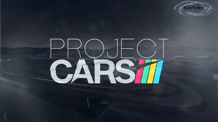 Project cars Kart gara sprint Xbox One