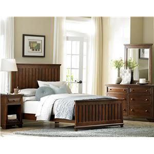 Dawsonu0027s Ridge   Right Size (2960) By Legacy Classic   Miller Brothers  Furniture