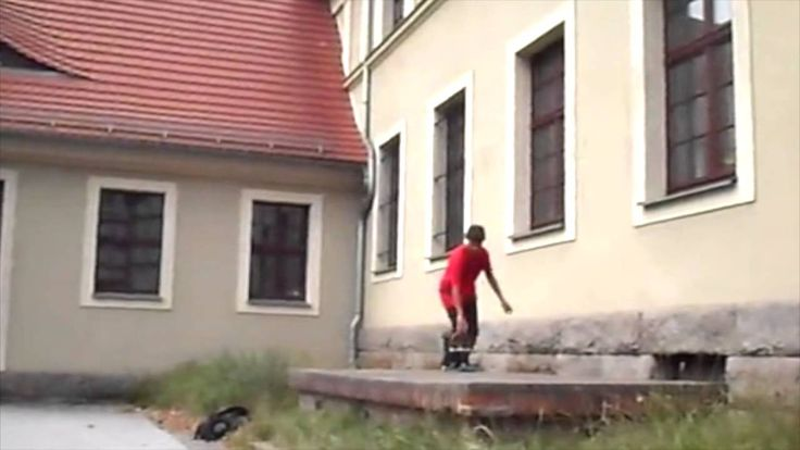 Skateboard tricks beginner to advance with our SB-1 complete skateboard ...