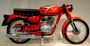 Image result for capriolo 125 motorcycle