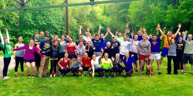 The Urban Adventure Quest you've been waiting for is finally here! This Sunday at 1pm in Portland, Oregon Active is hosting the most fun scavenger hunt you've ever been a part of, with proceeds going to fight cancer. Hundreds of fun people will be there, will you? This Amazing Race style adven