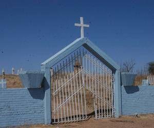 minaca chihuahua | ... se ha visto y escuchado al hombre polilla. Foto: El Heraldo Chihuahua