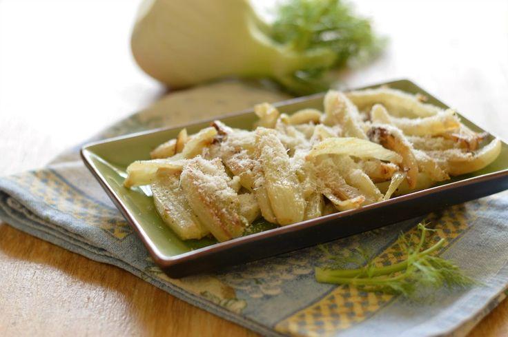 Finocchi+stufati+in+padella