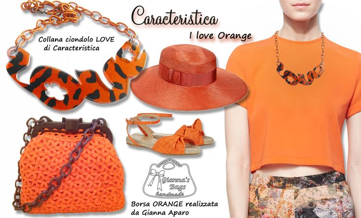outfit creativo