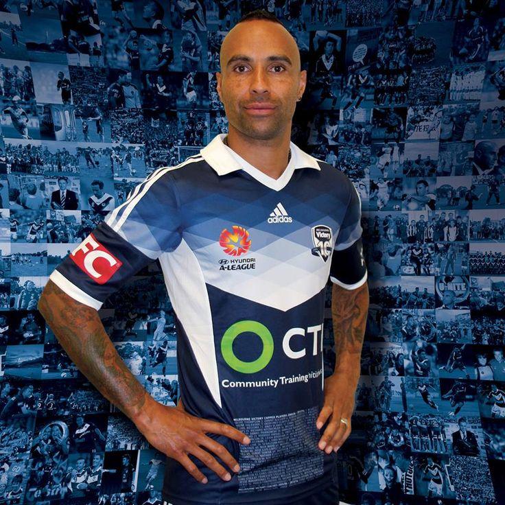 Melbourne Victory''''Archie Thompson