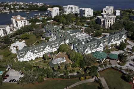 Belleview Biltmore in Florida