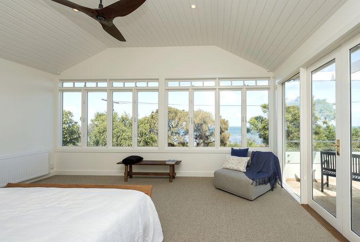Beaumaris, bedroom