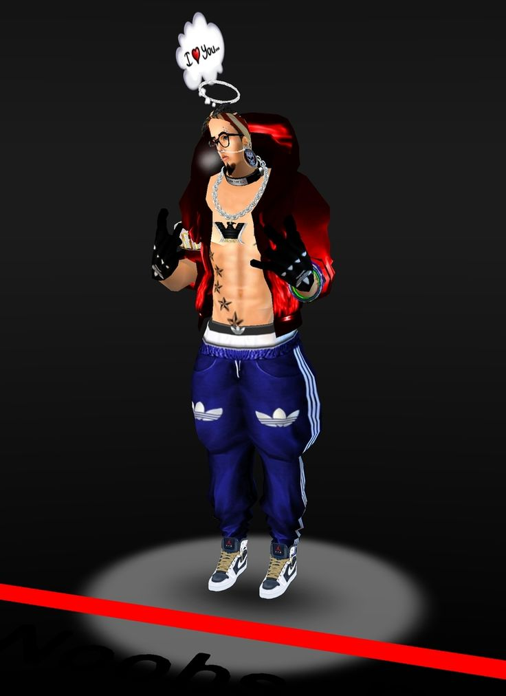 LCaptured Inside IMVU - Join the Fun!