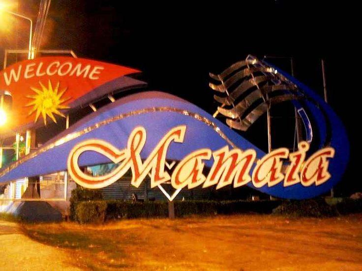 Statiunea Mamaia, Romania