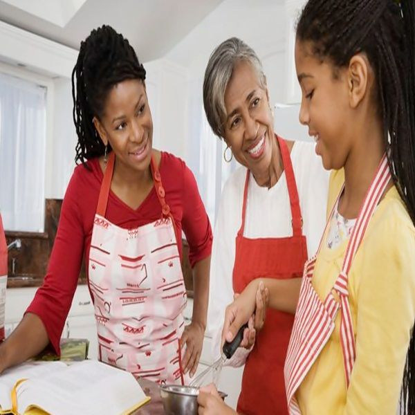 Nutrition education for children - The only nutrition education some youngsters obtain is what is instructed at college.