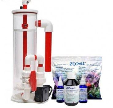 Korallen-Zucht Zeovit Starter Kit 1