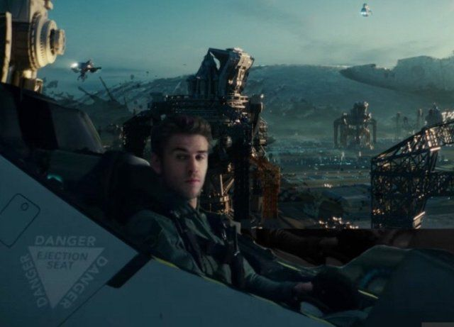 Pictures & Photos from Independence Day: Resurgence (2016 ...