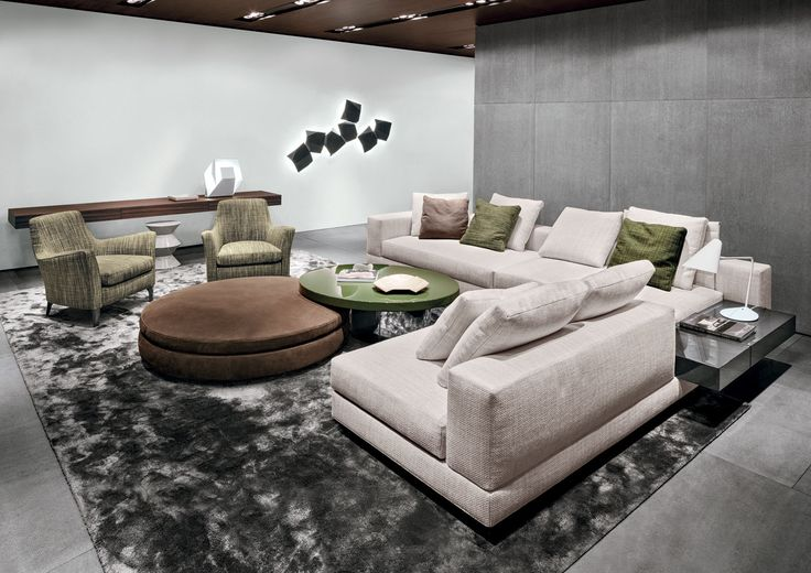 93 best minotti images on pinterest living room canapes for Rooms interior design hamilton