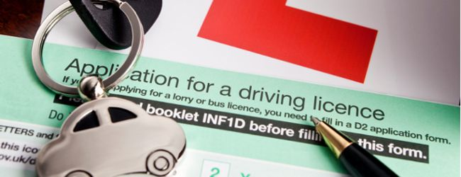 How to replace your driving licence if it is lost or stolen