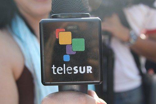 L'ipocrisia della libertà di stampa: il caso Telesur (2016)