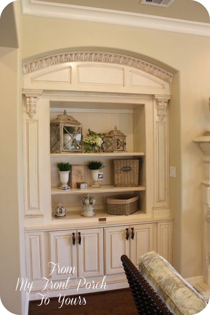 17 Best Images About Fireplace And Alcove Ideas On