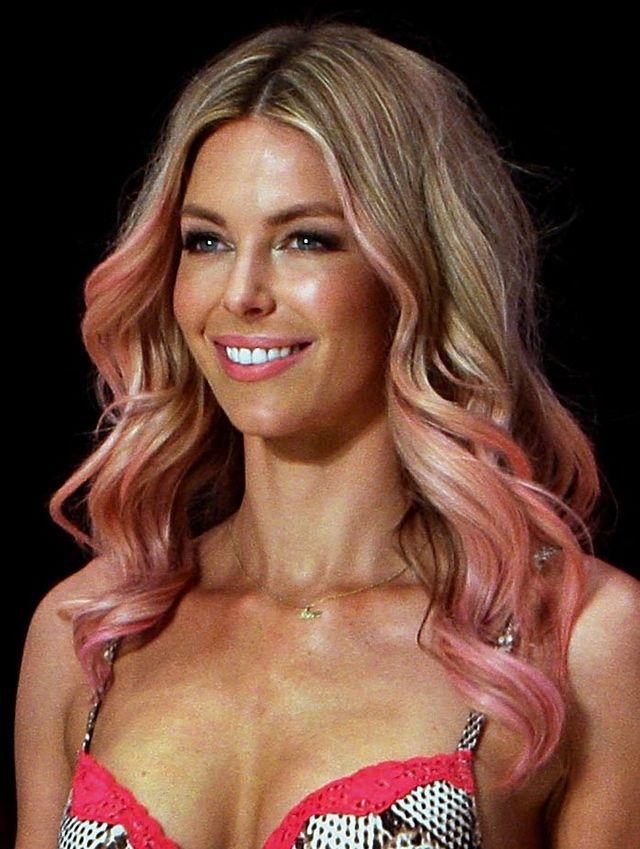 20 Amazing Dip-Dye Hairstyles