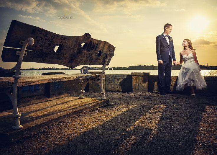 Natasa&Bojan by Zoltán Sarnyai on 500px