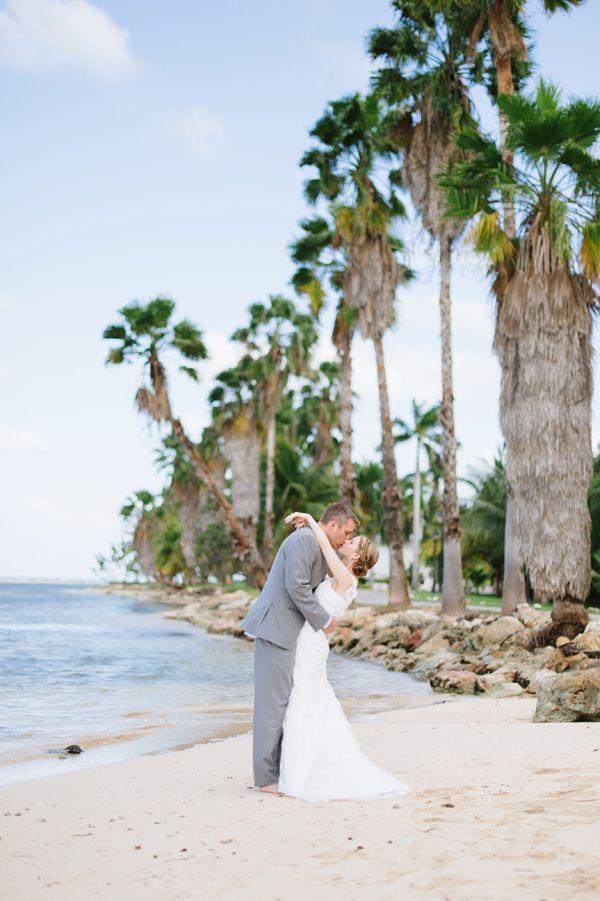 Personal Jamaica Wedding at Half Moon Resort
