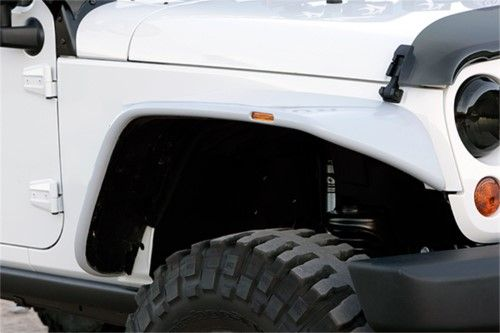 Xenon 8871 Flat Panel Design Fender Flare Front Right 1 6 In