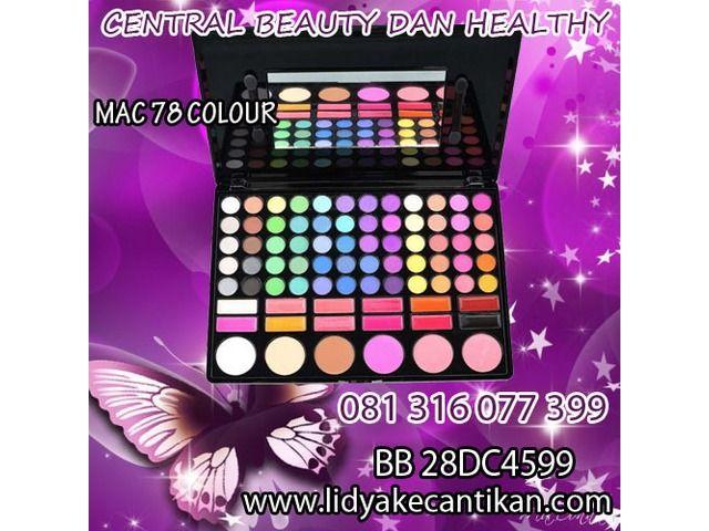 MAC 78 COLOR [081316077399] produk kecantikan make-up kecantikan BB.28DC4599