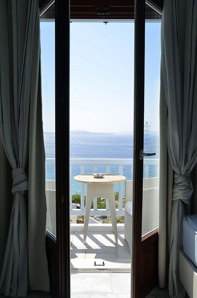 Greece: Mykonos, Hotel St.John - PHOTOHOGGER - HOGGER & Co.