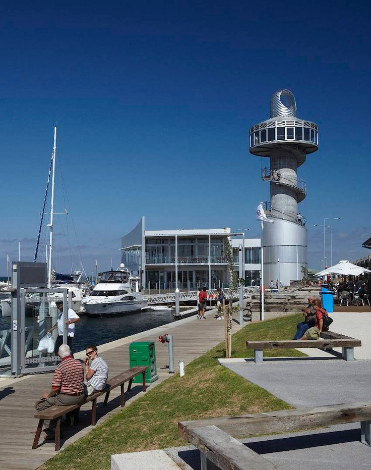 Catch a lift or walk the stairs to the top of the Queenscliff Harbour Observation tower which soars 40 metres into the air and has spectacular 360 degree views of Queenscliff and its surrounds. From the lookout tower, you could spend hours soaking up the incredible views or watch the pilot boats return from their …