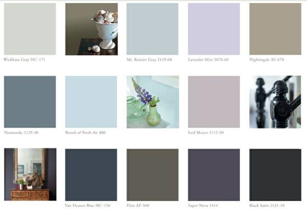 "Wandfarben Innen Farbpalette : 000 Ideen zu ""Farbpalette Wandfarben auf Pinterest  Wandfarben"