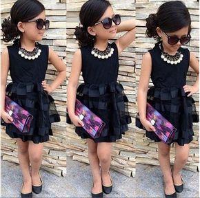 Moda para Niñas | Tu Moda Tu Ropa:-D