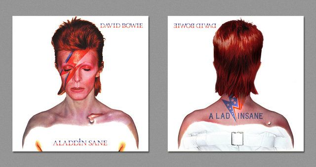 Go (Literally) Behind Your Favorite Album Covers | Co.Design | business + design