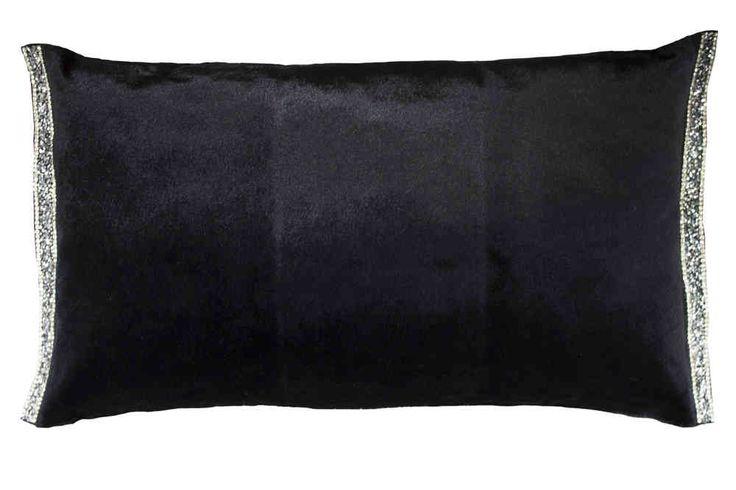 JAYZA 30x50 cm black