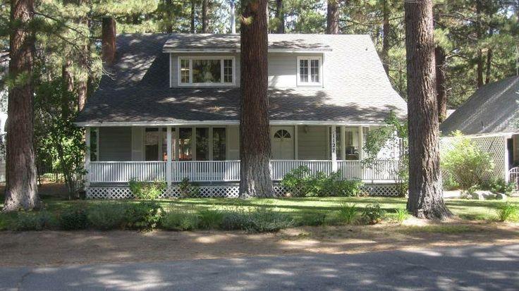 1127 Craig Ave. South Lake Tahoe CA