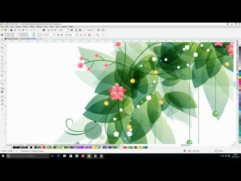 CorelDRAW Webinar: Avoiding basic design mistakes - YouTube