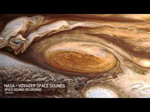 NASA Voyager Space Sounds - Jupiter - YouTube