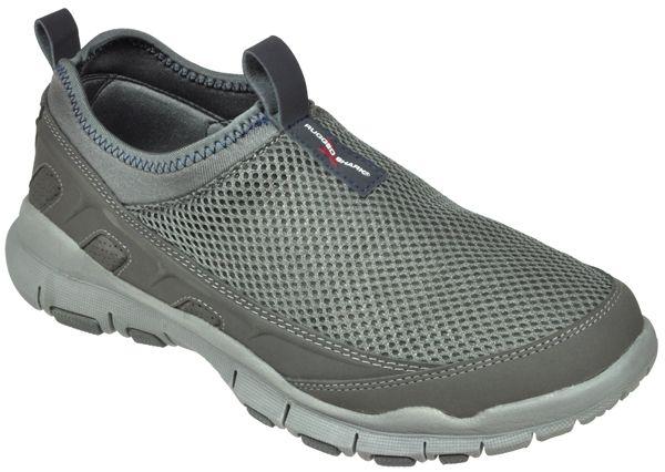 Men's Rugged Shark Aqua Mesh 2 Water Shoes Gray – Go Shop Shoes