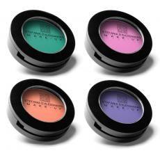 compact eyeshadow | ombretti compatti disponibile in 30 colorazioni opachi e perlati |  stefania d'alessandro make-up