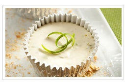 Okay I am giving away a big secret... this is best cook book I have ever gotten.  Any time I make anything everyone compliments me, but the best part is ALL of it is healthy and portion controlled.  It even has WW points, it really is fantastic you cannot go wrong with this book!: Recipe, Lime Desserts, Guilt Free Cheesecake, Hubby Love, Key Lime Cheesecake, Key Lime Pies, Cheesecake Cupcakes These