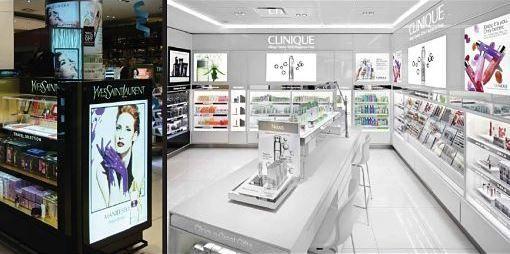 Diseño de locales para marcas de lujo – Estudio Birka