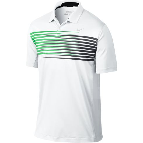 Buy the Nike Lightweight Innovation Stripe Polo today and improve your game. Find product reviews and specs or compare products today at Golf Galaxy.